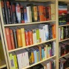meine private Bibliothek