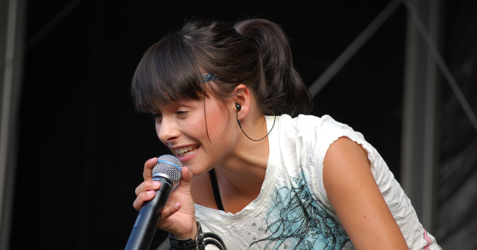 Jenix in Bocholt 201ß