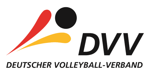 Logo Deutscher Volleyball-Verband