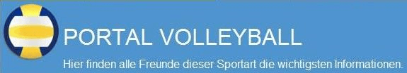 Wikipedia Portal Volleyball